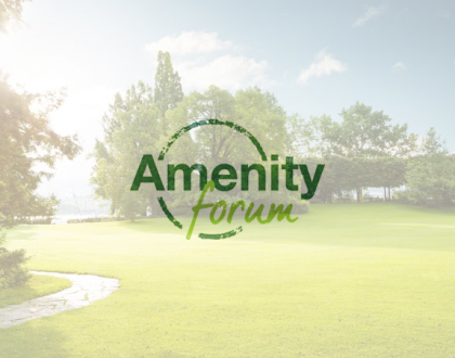 Amenity Forum has record conference attendence & launches Getmoving