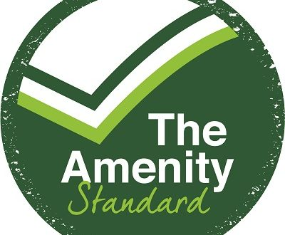 The Amenity Standard - Press Release