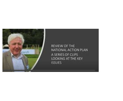 Review of The National Action Plan - Part 7: