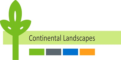 Continental Landscapes