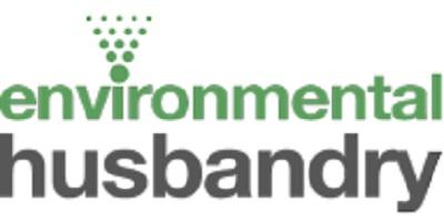 Environmental Husbandry